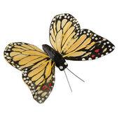 Umělé motýl — Stock fotografie
