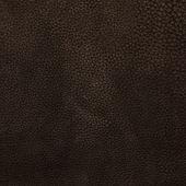 Cuir brun texture closeup — Photo