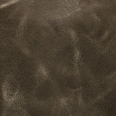 Grey leather texture closeup — Stock Photo