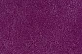 Purple suede — Stock Photo