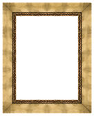 Picture photo frame — Stock Photo