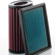 Air filters — Stock Photo