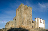 Belmonte Castle in Portugal — Stock Photo
