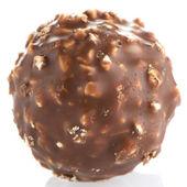 Chocolate bonbon — Stock Photo