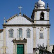 Stock Photo: Saint Francisco Church