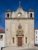 Sao Joao de Almedina's Church — Stock Photo