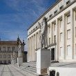 Faculty of Philosophy at University of Coimbra — Stock Photo #23148742