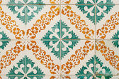 Old tiles detail — Stock Photo