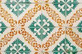Old tiles detail — Stock Photo