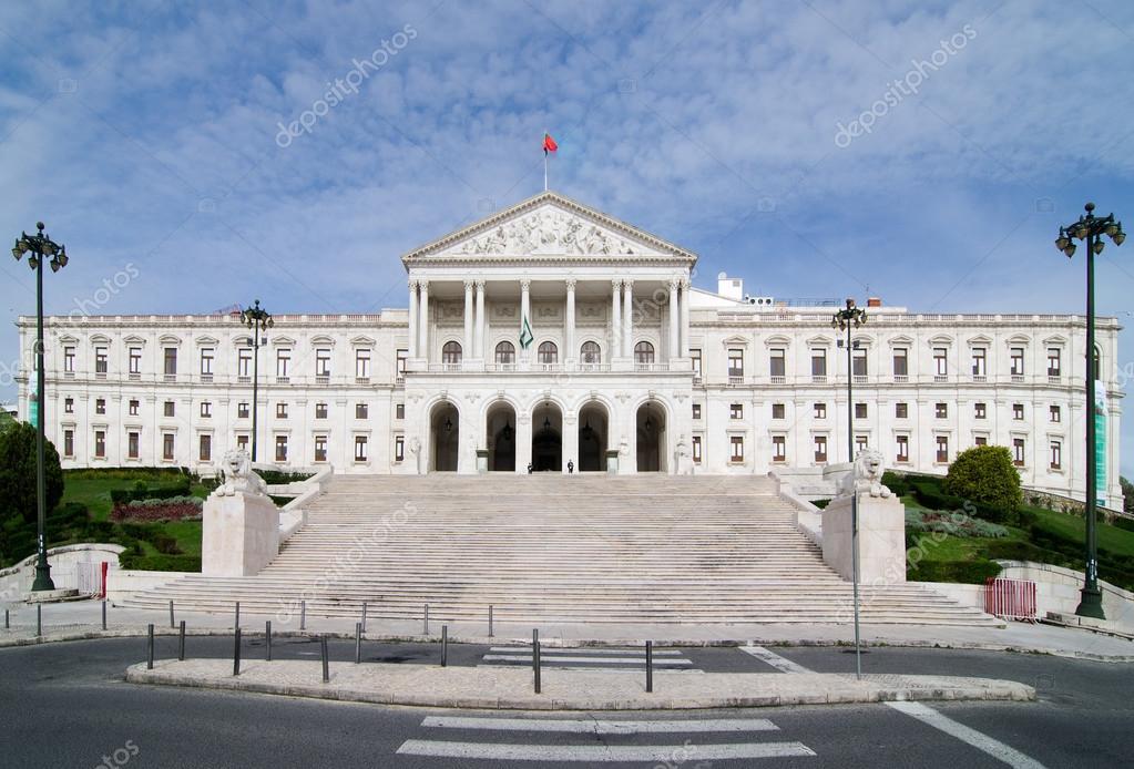 Parlament Portugal