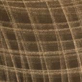Brunt läder textur närbild — Stockfoto