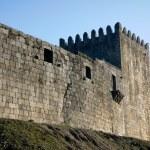 Belmonte Castle in Portugal — Stock Photo #25083099