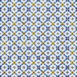 Seamless tile pattern - Stock Photo