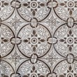 Traditional Portuguese glazed tiles — Stock Photo #26155167