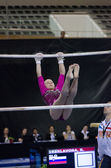 Anna Rodionova (RUS) — Stock Photo