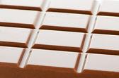 Barre de chocolat — Photo