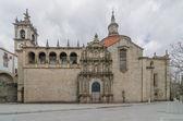 Aziz goncalo katedrali — Stok fotoğraf