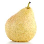 Pear on white background — Stock Photo