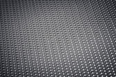 Metal mesh plating — Stock Photo