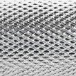 Metal mesh plating — Stock Photo #31229349