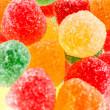 zoete snoepjes — Stockfoto