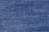 Jeans fabric texture — Stock Photo