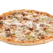 Italian pizza — Stock Photo #36683439