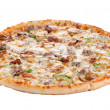 pizza italiana — Foto de Stock   #36683439