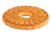 Butter pastry — Stock Photo
