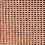 Beige and orange fabric texture — Stock Photo #39410209