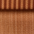 Beige and orange fabric texture — Stock Photo #39736255