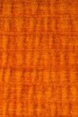 Orange fabric texture — Stock Photo