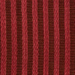 Red background with stripe pattern — Stock Photo