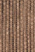 Fundo de textura de bambu — Fotografia Stock
