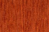 Оранжевая структура ткани — Стоковое фото