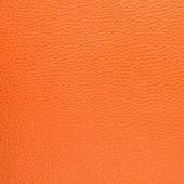 Turuncu deri arka plan — Stok fotoğraf