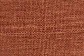 Turuncu kumaş dokusu — Stok fotoğraf