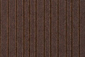 Brown fabric texture — Stock Photo