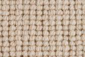 Beige tapijt — Stockfoto