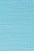 Blue fabric texture — Stock Photo