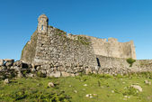Lindoso castle — Foto Stock
