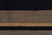 Brown fabric — Stock Photo