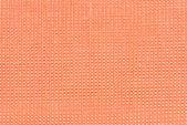 Tissu orange — Photo