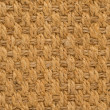Sisal carpet — Stock Photo #42887803