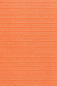 Tecido laranja — Foto Stock
