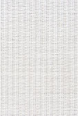 White vinyl texture — Stockfoto