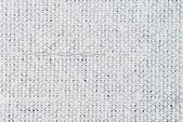 текстура белый винил — Стоковое фото