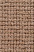Brown carpet — Stock Photo