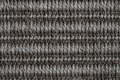 Grey carpet — Stock Photo