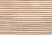 米色织物 — 图库照片